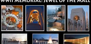 World War II Memorial Photographs Available