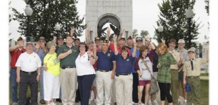 WWII Memorial DC Ground Crew Expands