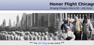 Honor Flight Chicago's award winning documentary