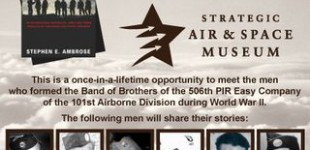 Band of Brothers Fundraiser