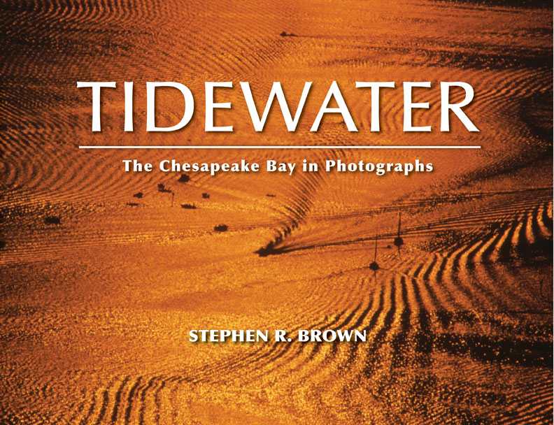Tidewater Cover
