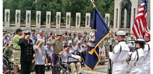 A Day With Our Veterans