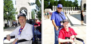 Rocky Mountain Honor Flight May 18 2012