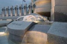 """WWII Memorial: Jewel of the Mall"" Online"