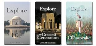 Advertising in National Parks Traveler