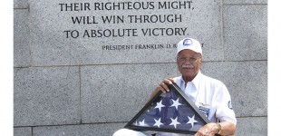 Tuskeegee Airman Leads Chicago Tribute