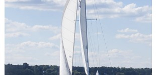 Tidewater:  Fall Sailing on the Chesapeake Bay