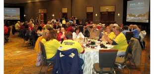 Honor Flight Summit 2013