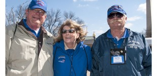 Rocky Mountain Honor Flight