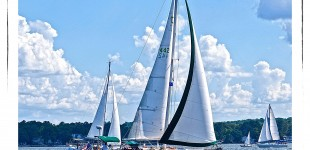 TIDEWATER:  Classic Yachts