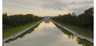 DC PHOTO BOOK:  Lincoln Views
