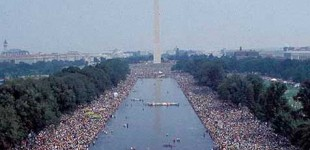 March on Washington, DC: 1983