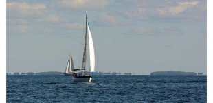 Tidewater:  Chesapeake in Fall