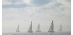 TIDEWATER:  Fall Sailing on the Chesapeake