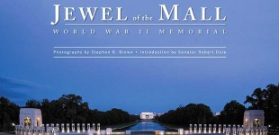 Tenth Anniversary of WWII Memorial!