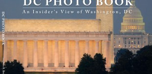 DC PHOTO BOOK:  Third Edition on the High Seas
